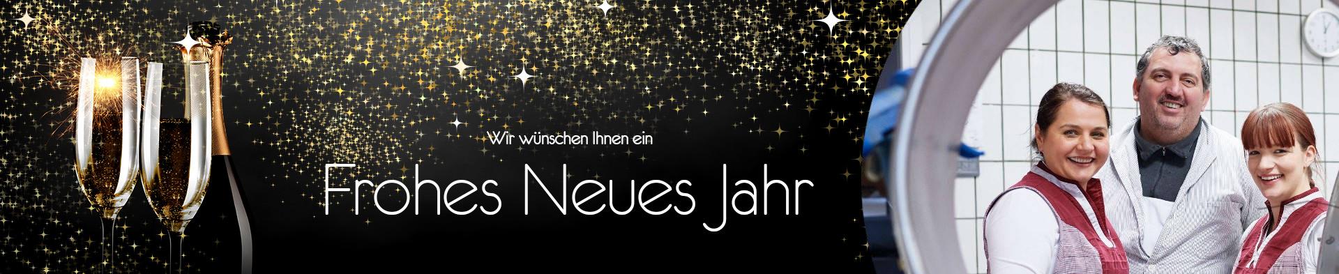 Neujahr | Online Metzgerei
