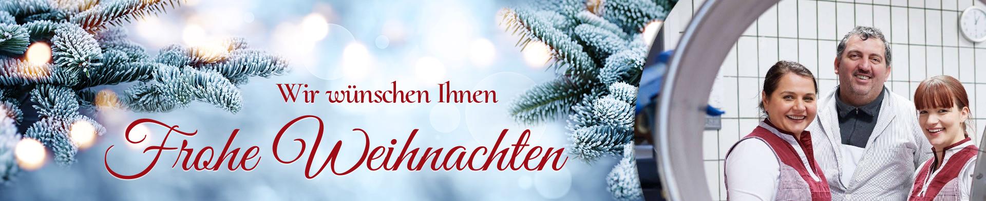 Weihnachten | Online Metzgerei