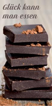 Müller's Schokoladentafeln