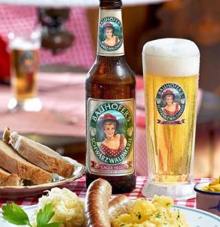 Schwarzwald Bier&Wasser
