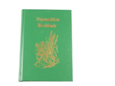 Vegetarisches Kochbuch aus dem Jahre 1906