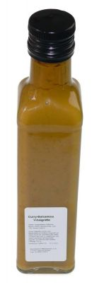 Curry-Balsamico Vinaigrette 250ml
