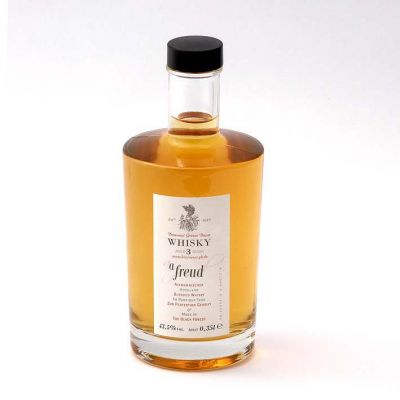 Schwarzwald Whisky aFreud 0,35L