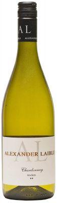Alexander Laible - Chardonnay ** - trocken - 0,75L
