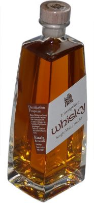 Kinzigtal Whisky 500ml 42% Alc. vol.