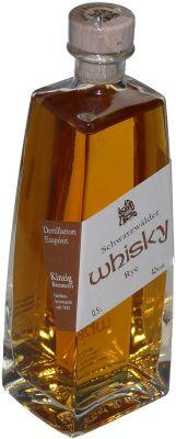 Schwarzwälder Whisky 500ml