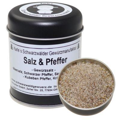 Schwarzwald Karle's Salz & Pfeffer