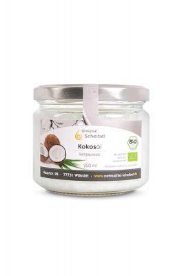 Scheibel BIO Kokosöl | 0,25L