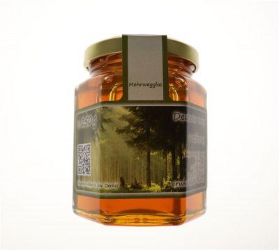 Waldhonig 250g Glas