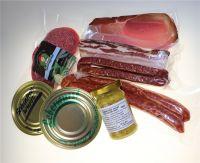Schwarzwald Feinkost Probierpaket groß - 8-teilig