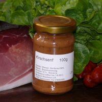 Gourmet Kirsch Senf 100g