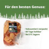 Schäufele-Paket 4 x 1200g = 4,8kg