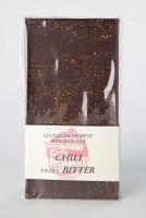 Schokoladentafel - Zartbitter Chili - PREMIUM