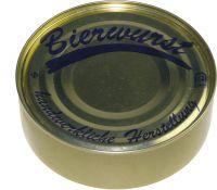 Dose Bierwurst 200g