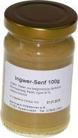 Gourmet Ingwer Senf 100g