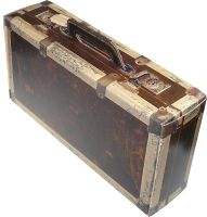 Präsentkoffer