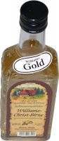 Williams-Christ-Birne GOLD 0,35L 40% Alc. vol.