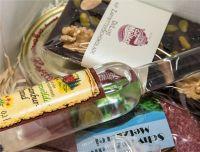 Picknick Offenburg - Verschenken Sie Schwarzwälder Spezialitäten, Schinken, Salami