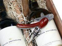 Wein & Zigarre - Geniessen Sie die perfekte Kombination