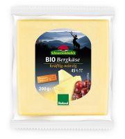 Schwarzwaldmilch - BIO Bergkäse | kräftig-würzig | 6 Monate
