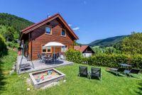 Wellness Ferienhaus mit Sauna im Schwarzwald